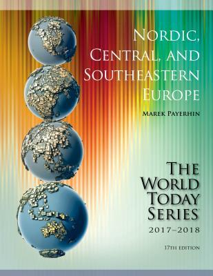Nordic, Central, & Southeastern Europe 2017-2018