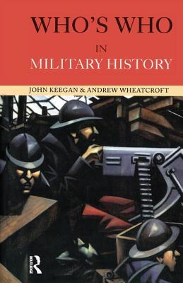 Who's Who in Military History