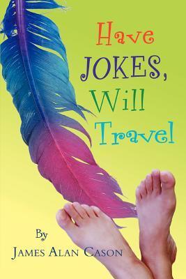 Have Jokes, Will Travel