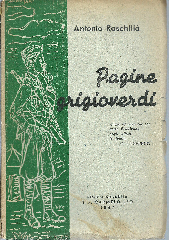 Pagine grigioverdi