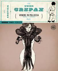 Venere in pelliccia: Eros e Psiche