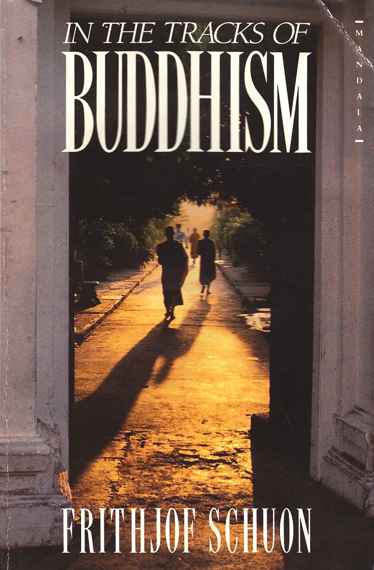 In the Tracks of Buddhism