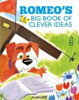 Romeo's Big Book of ...