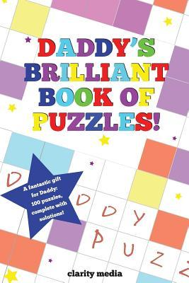 Daddy's Brilliant Book of Puzzles