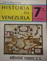 Historia de Venezuela 7º Grado
