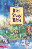 NIrV Kids' Study Bible, Revised
