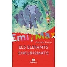 Els elefants enfurismats