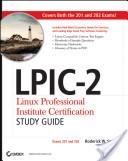 LPIC-2 Linux Profess...