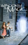 The Books of Magic #3