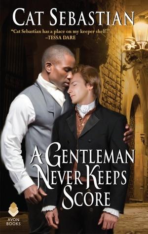 A Gentleman Never Ke...