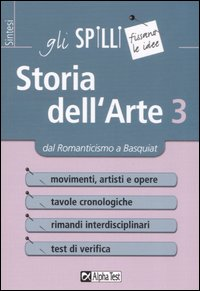 Storia dell'arte / Dal Romanticismo a Basquiat
