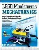 Lego Mindstorms Mechatronics