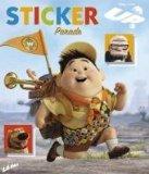 Disney Sticker Parade Up