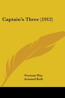 Captain's Three (1912)