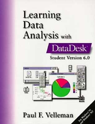 Learning Data Analysis With Datadesk Student Version 6.0