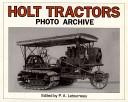 Holt Tractors Photo Archive