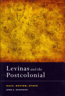 Levinas and the Postcolonial