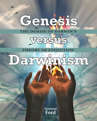 Genesis Versus Darwinism
