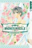 Broken Angels  Volume 4