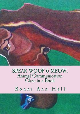 Speak Woof & Meow