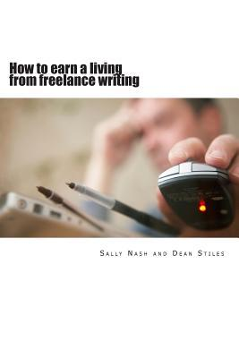 How to Earn a Living from Freelance Writing