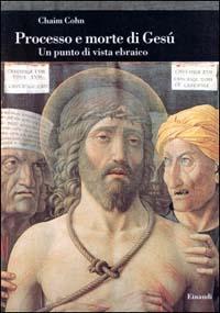 Processo e morte di Gesù