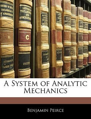 System of Analytic Mechanics