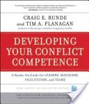 Developing Your Conflict Competence