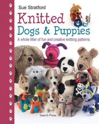 Knitted Dogs & Puppies