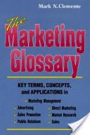 The Marketing Glossary