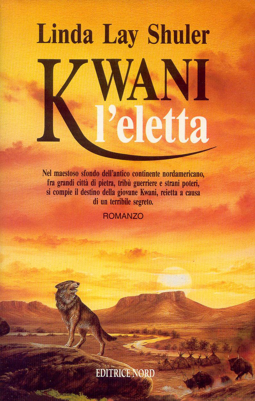 Kwani l'eletta
