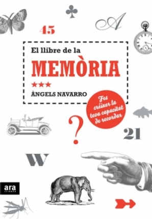 El llibre de la memòria