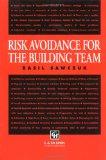 Risk Avoidance for the Building Team
