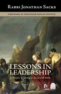 Lessons in Leadershi...