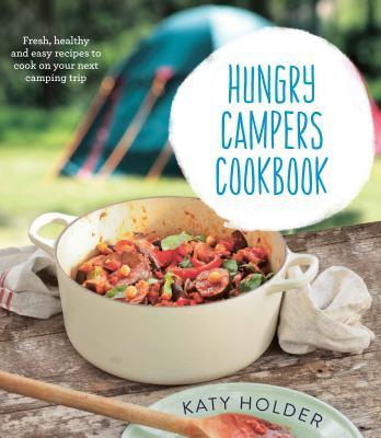 Hungry Campers Cookbook