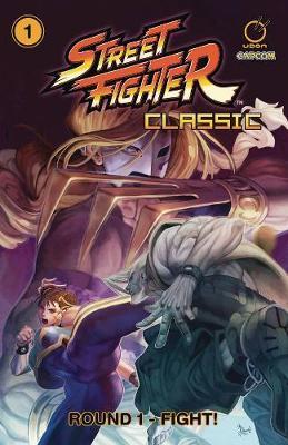 Street Fighter Class...