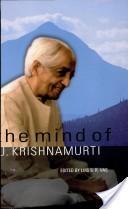 Mind of J. Krishnamurti