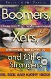 Boomers, Xers, and Other Strangers