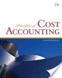 Principles of Cost A...