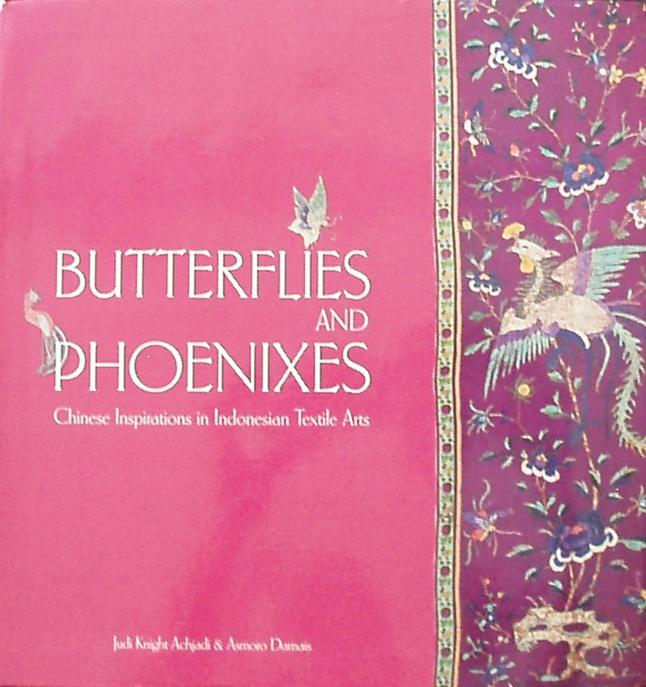 Butterflies and Phoenixes