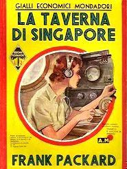 La taverna di Singapore