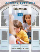 Annual Editions: Education 11/12 2011-2012