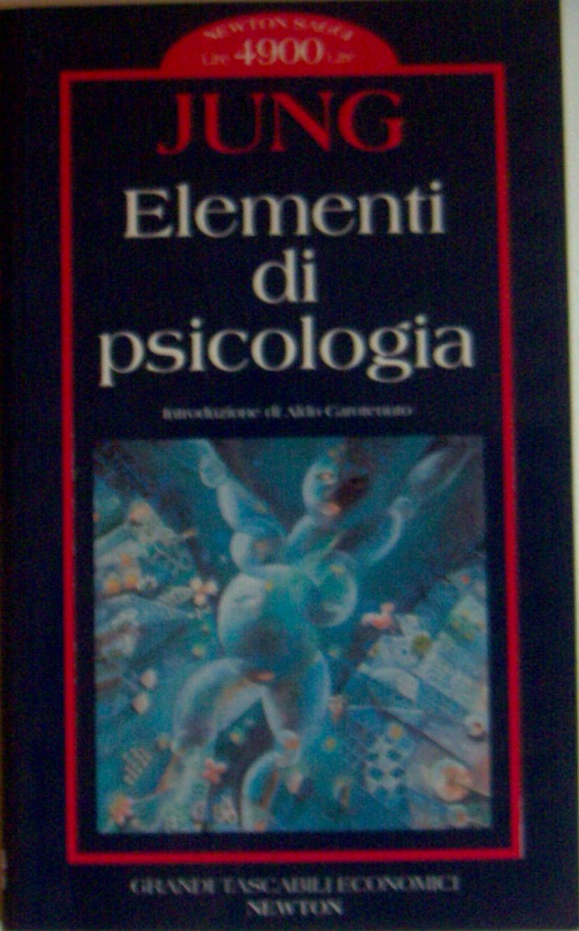 Elementi di psicologia