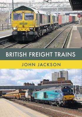 British Freight Trains