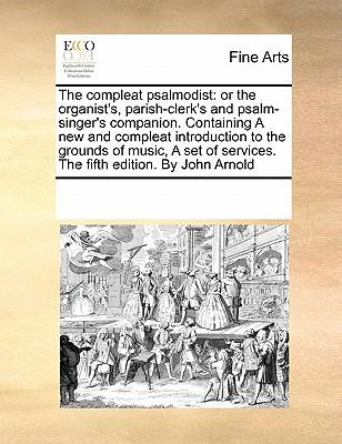 The Compleat Psalmodist