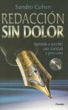 Redaccion Sin Dolor/ Writing Without Pain