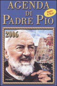 Agenda di Padre Pio 2006