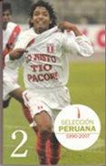 Selección peruana 1990-2007