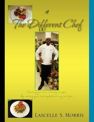 The Different Chef