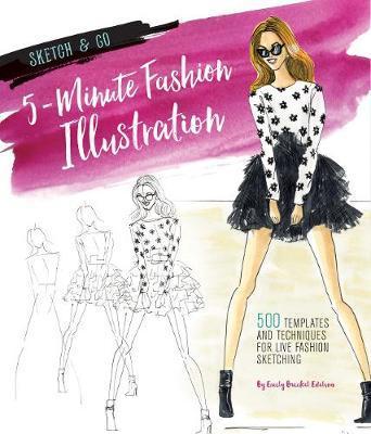 5-Minute Fashion Illustration